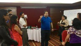 NLP Master Practitioner, NLP India