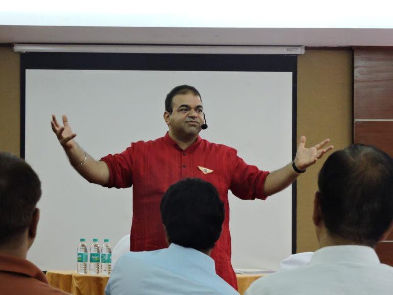 Ashlesh Rao, Neoway Academy, NLP