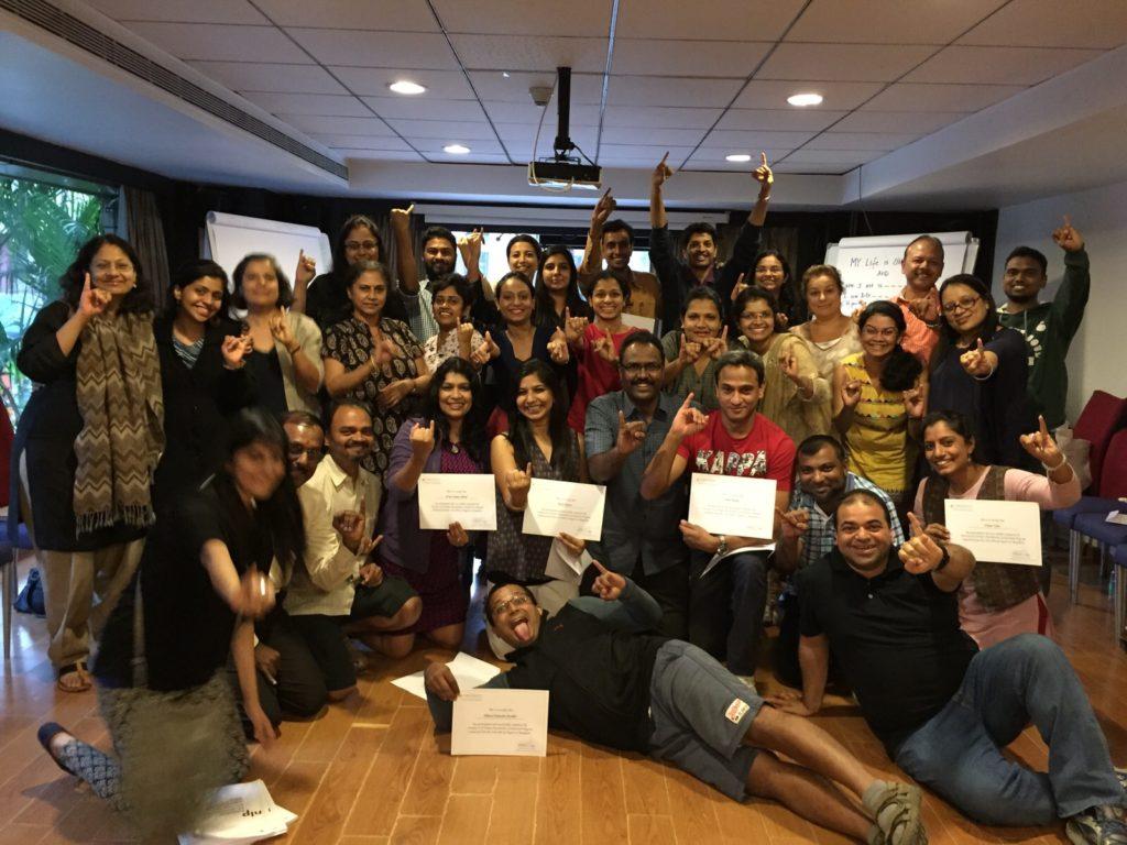 NLP Master Practitioner Certification Program