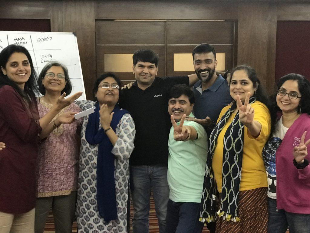 NLP Training Program India